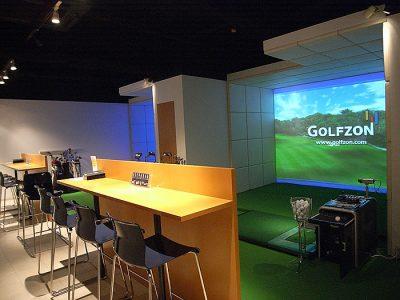golfzone kobe〈ゴルフゾーン神戸〉