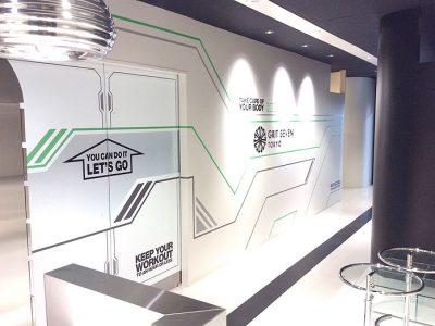 Grit 7 laboratory