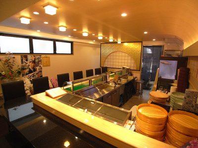東京玉寿司 芦屋店