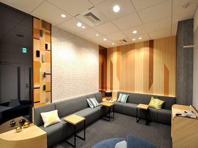 英会話スクール AEON姫路ターミナルスクエア校