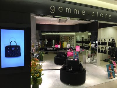 gemme!store なんばパークス店